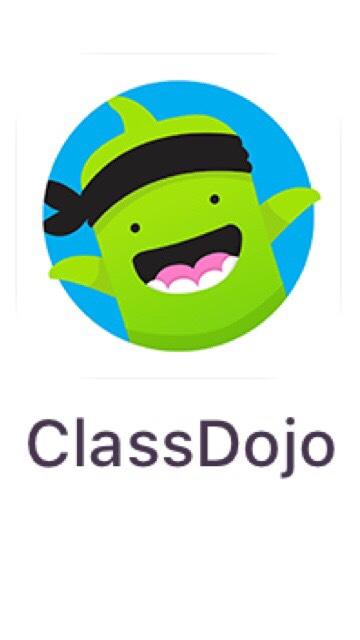 Class Dojoアプリで学校と繋がる